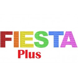 "Pack complet ""FIESTA PLUS"""