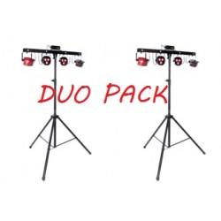 DUO Pack Lumière premium...
